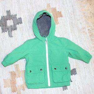 babyGAP Ivy Green Jacket 12-18 mo